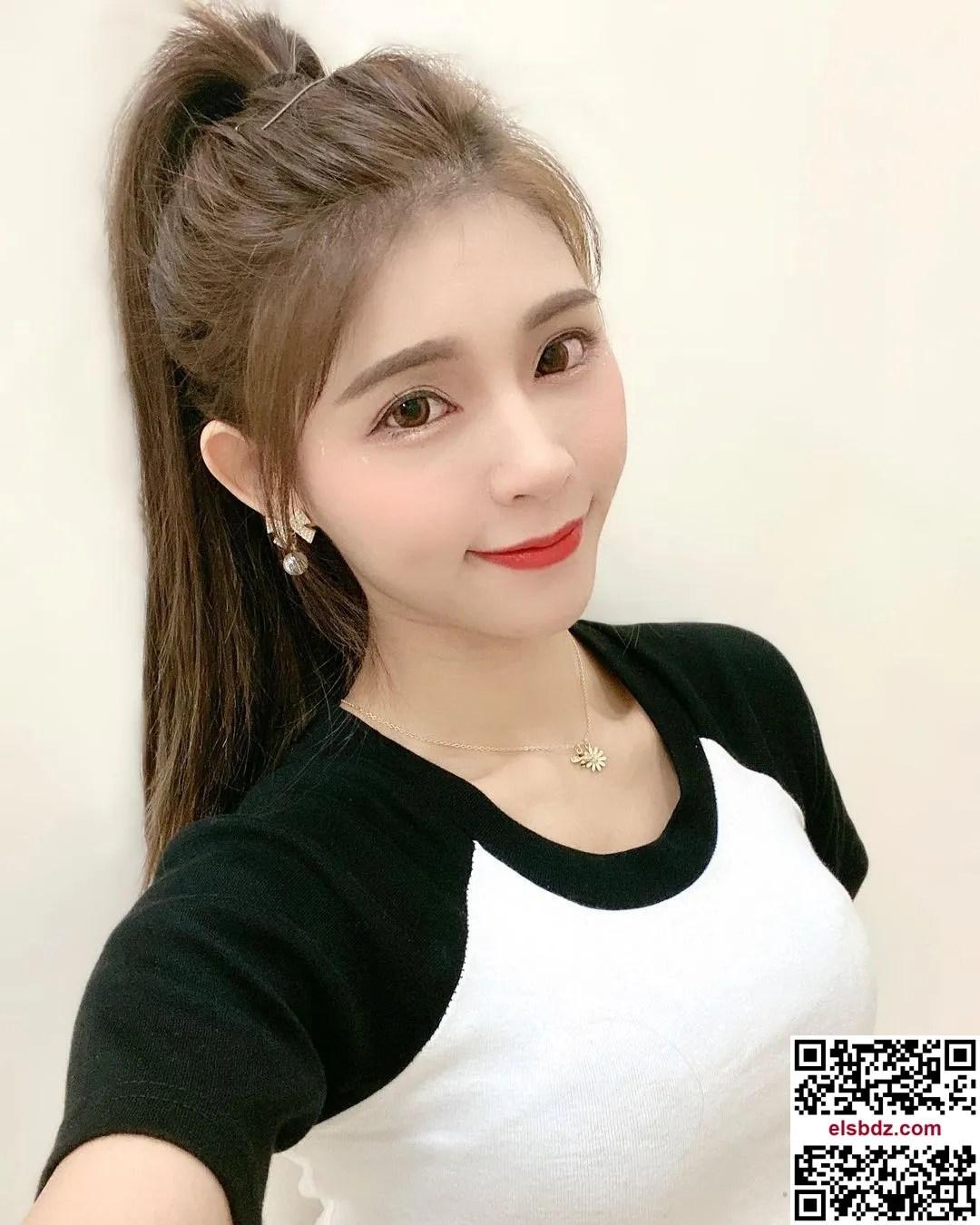 """小清新双马尾正妹""""筱晴"""",让你维持青春活力!插图(7)"""