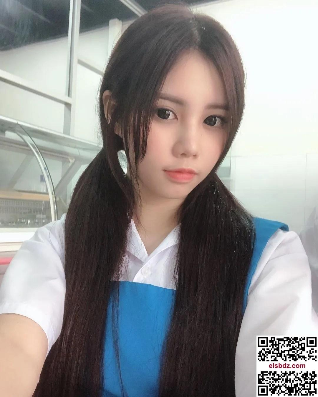 May Ng·吴翠媚 惊为天人身材藏不住插图(7)