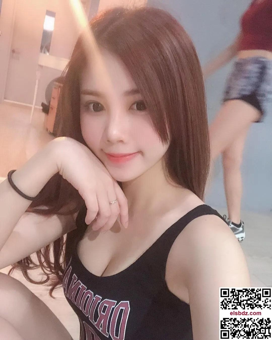 May Ng·吴翠媚 惊为天人身材藏不住插图(6)