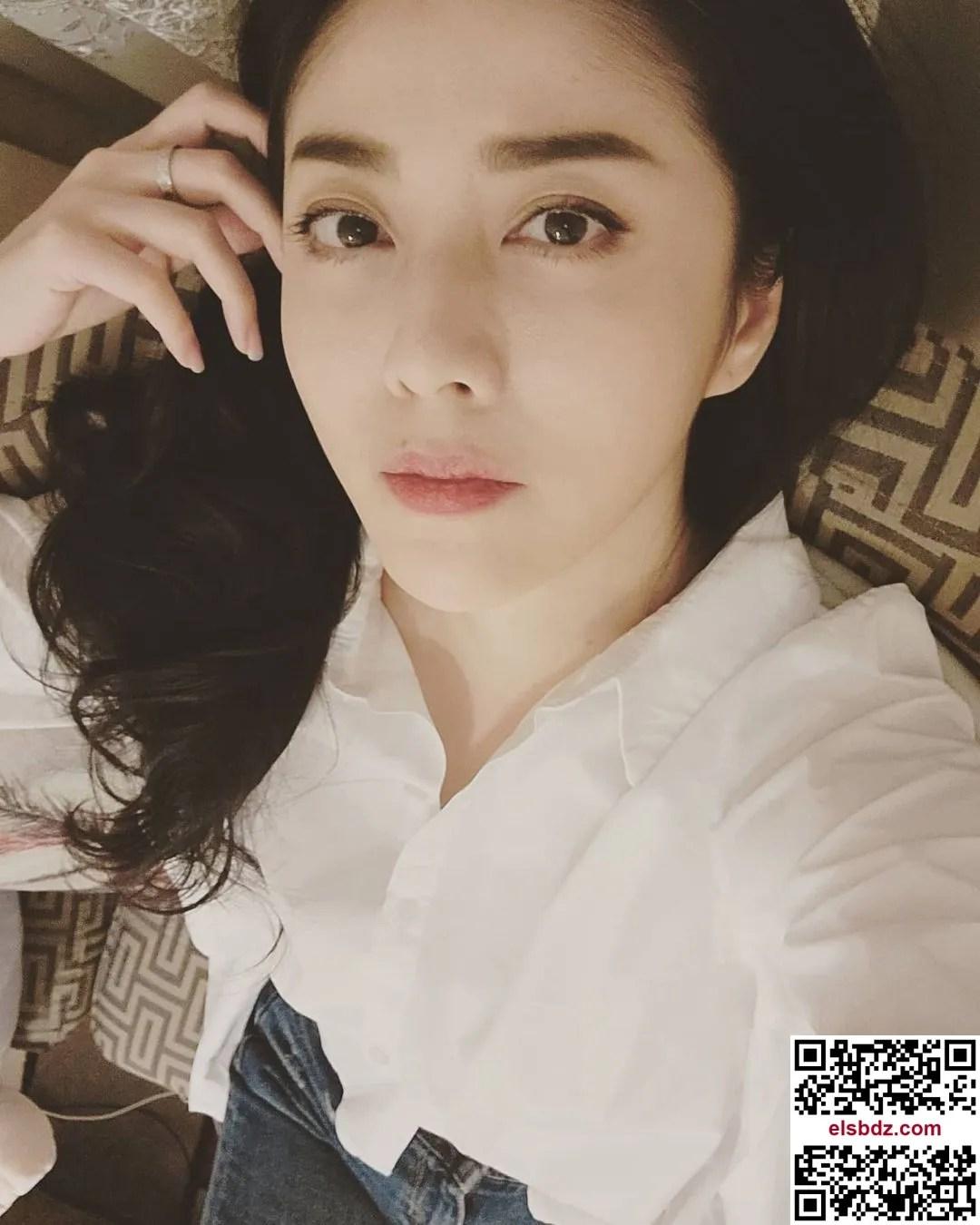 气质美女 YuHan网友直呼根本仙女下凡!插图(9)