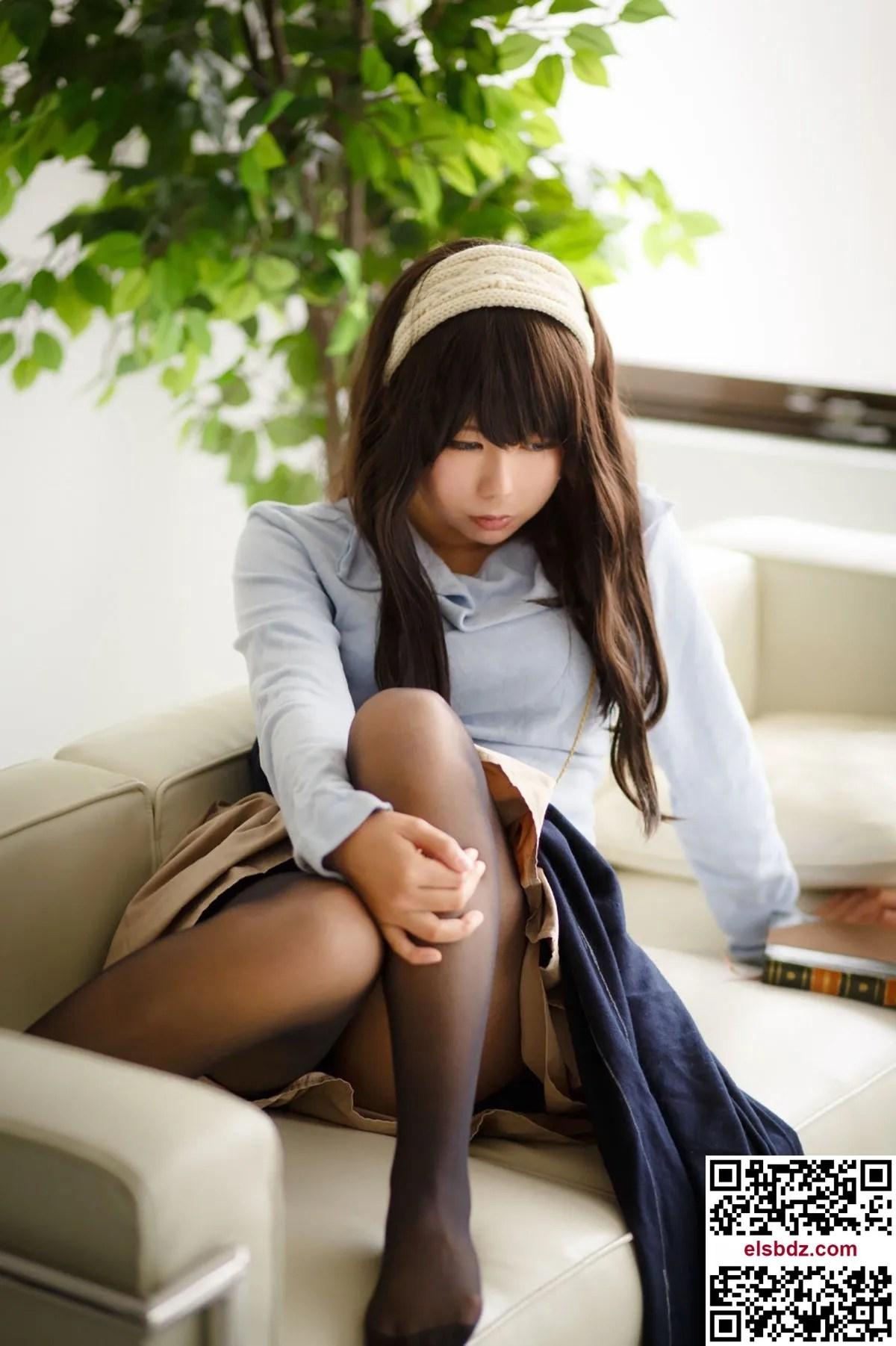 Cosplay桃馒堂Banko日常插图(3)