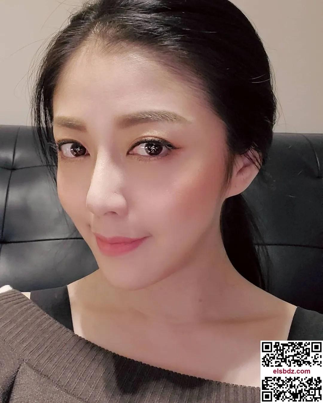 气质美女 YuHan网友直呼根本仙女下凡!插图(8)