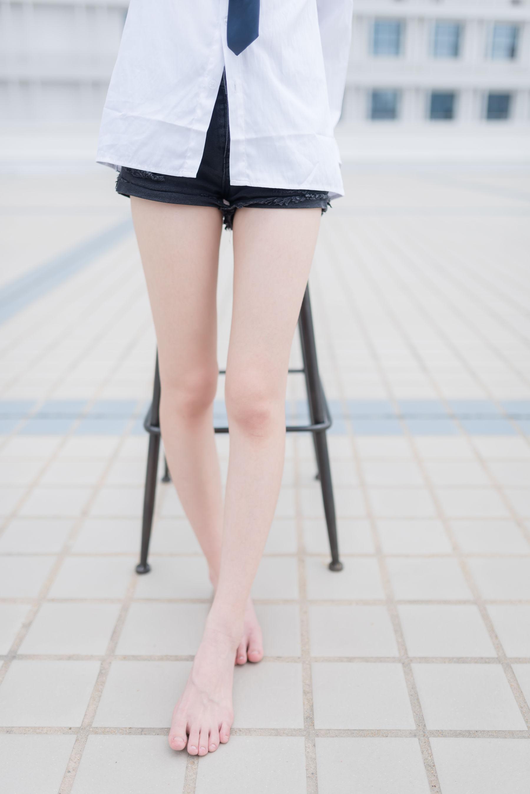 [喵糖映画] VOL.432 男友的白衬衫 套图[47P]插图(10)