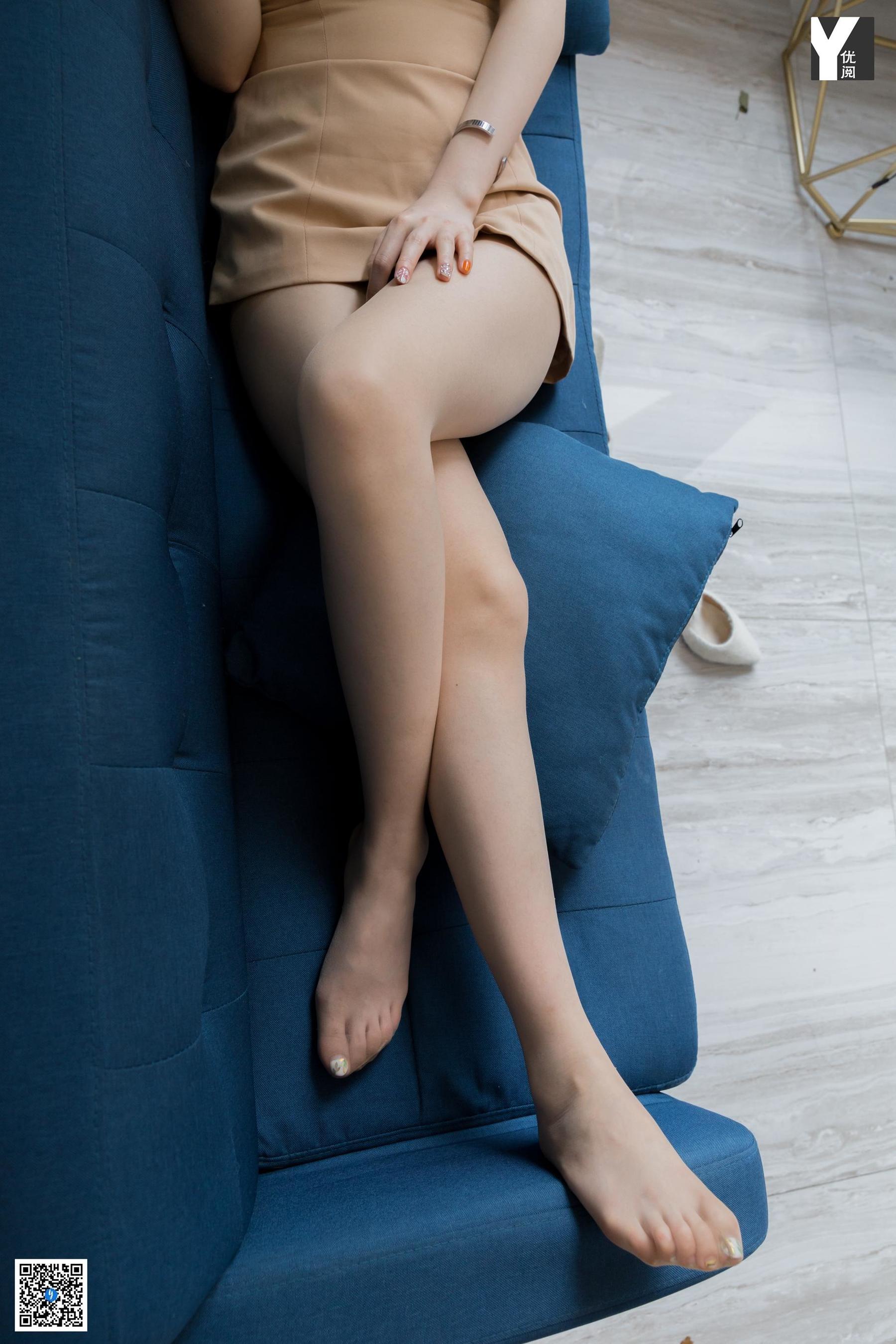 [IESS] 丝享家 764 喵姐《来一杯mojito》 丝袜美腿写真[90P]插图(10)