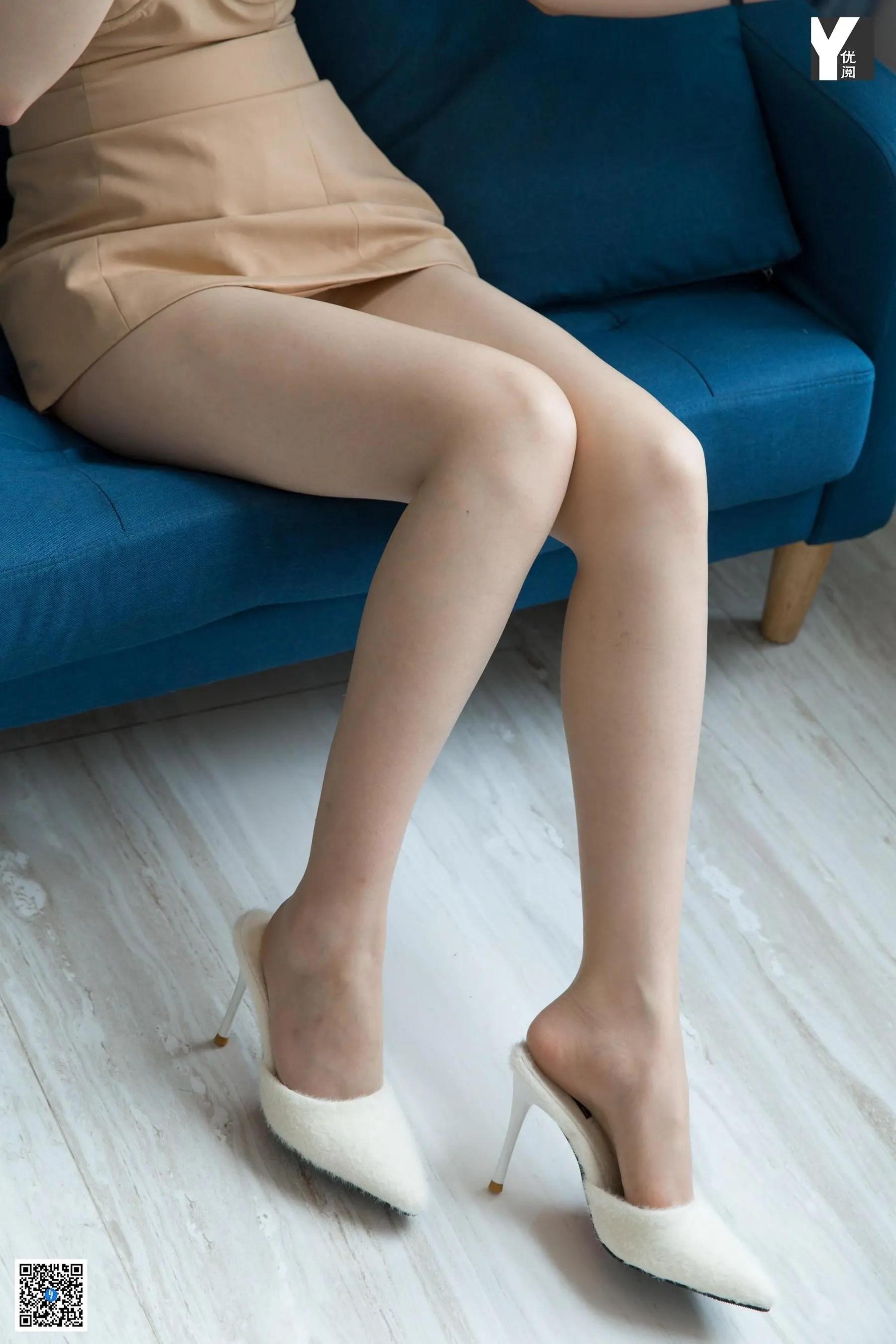 [IESS] 丝享家 764 喵姐《来一杯mojito》 丝袜美腿写真[90P]插图(11)