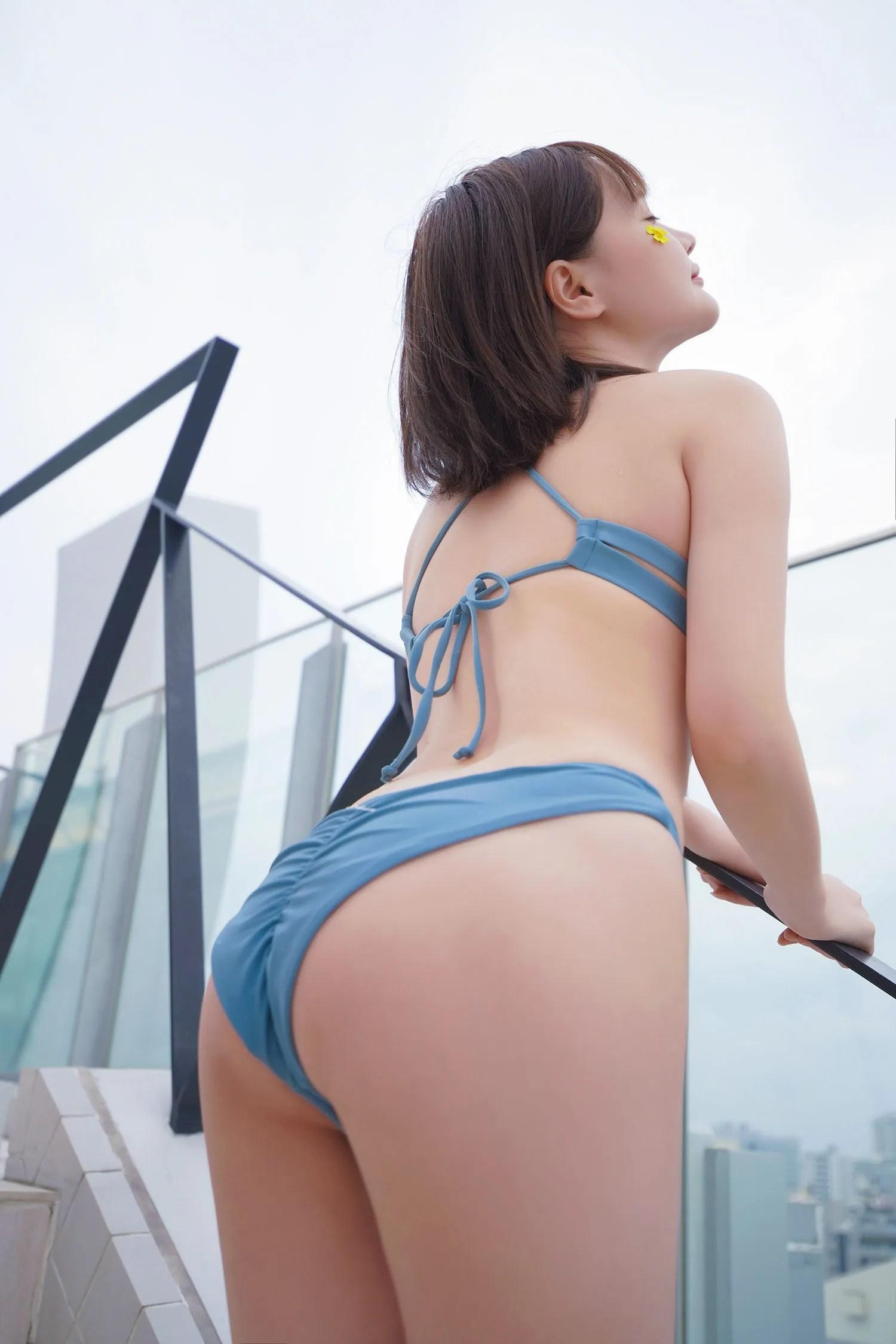 [COS福利] 千夜未来(Senya Miku)- 水着 写真套图[17P]插图(10)