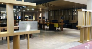 桃園機場貴賓室︳免費貴賓室就在環亞貴賓室旁邊揪甘心,搭廉價航空也能免費使用貴賓室