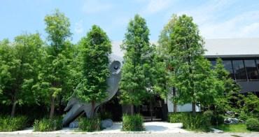 台中西屯區秘境圖書館「樂樂書屋」:不限時的森林系閱讀空間,長知識還兼作公益