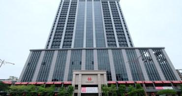 凱達大飯店︳凱撒大飯店新旅館品牌,在萬華火車站樓上超方便