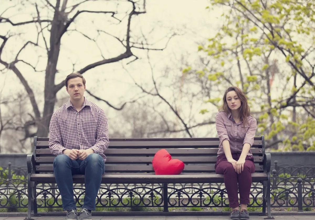 نتيجة بحث الصور عن إتيكيت الانفصال في العلاقات العاطفية