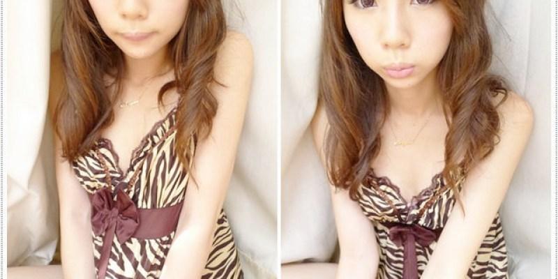 是可愛還是性感呢?Choco日系內衣