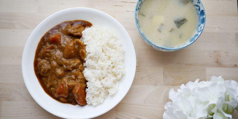 [食譜] 懶人食譜2-日式咖哩雞