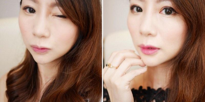 [彩妝] 小三美日PONY~MEMEBOX打造出日夜兩種妝容
