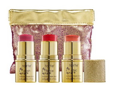 Tarte Limited Edition Mini Cheek Stain Set