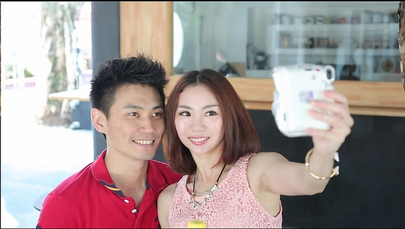 我與阿瑋的愛情故事MV & 婚禮當天的影片(婚錄推薦)
