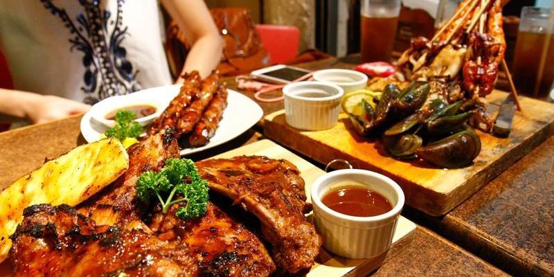 【長灘島旅遊】菲律賓長灘島 ‧ 長灘島旅遊餐廳美食總記錄 不負責任之用餐心得與評等|六天五夜自助海島旅行