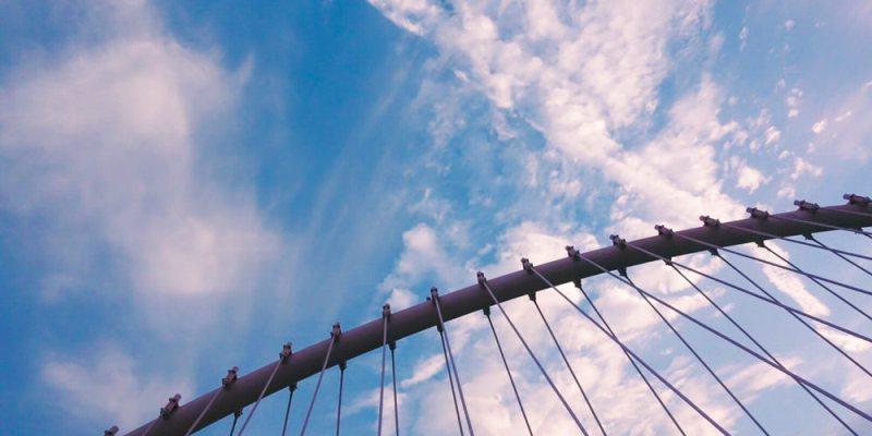 【台灣台中】台中景點心之芳庭&大坑情人橋|推薦情侶浪漫約會路線,漫步半日遊
