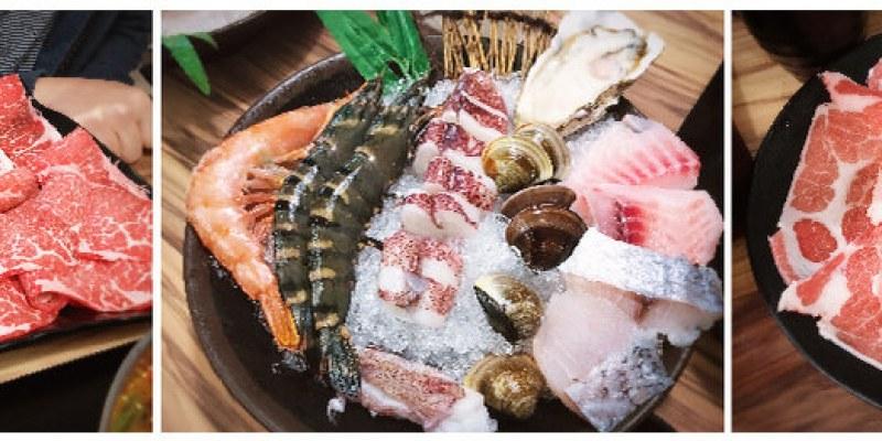 【食記】新北市永和 ‧ 沸騰涮涮鍋/火鍋*食肉狂的愛!大口吃肉