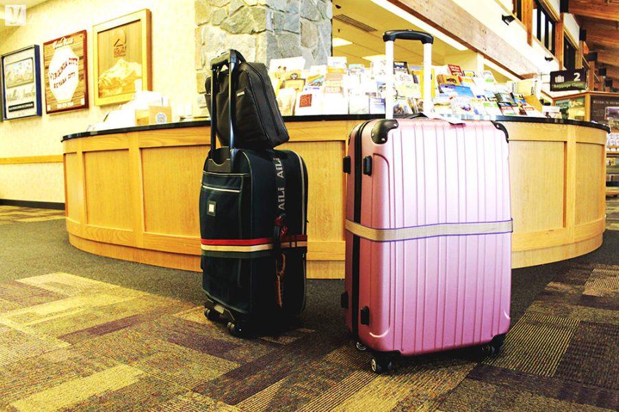 【美國打工旅遊】美國旅遊/美國打工度假該帶些什麼?完整清單告訴你