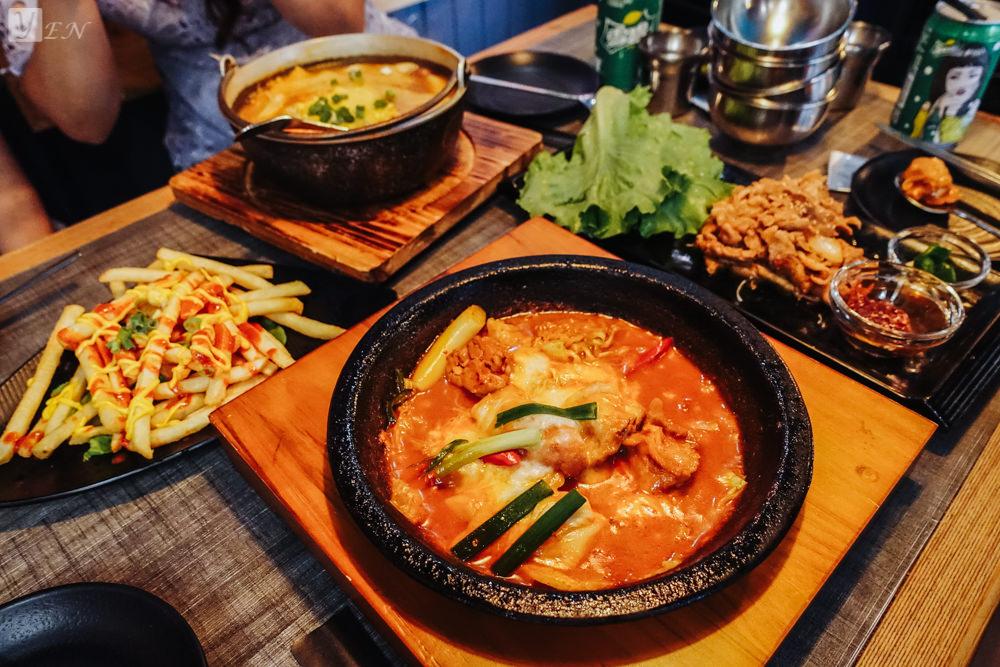 Broccoli Beer韓國餐酒食堂