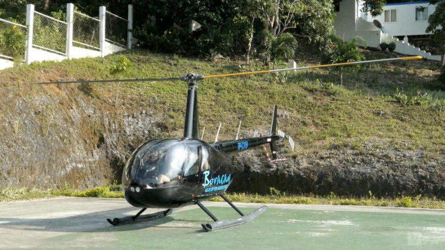 【長灘島旅遊】菲律賓長灘島自由行:直升機搭乘體驗,俯瞰長灘島、Carabao島、鱷魚島|情侶旅遊浪漫行程推薦