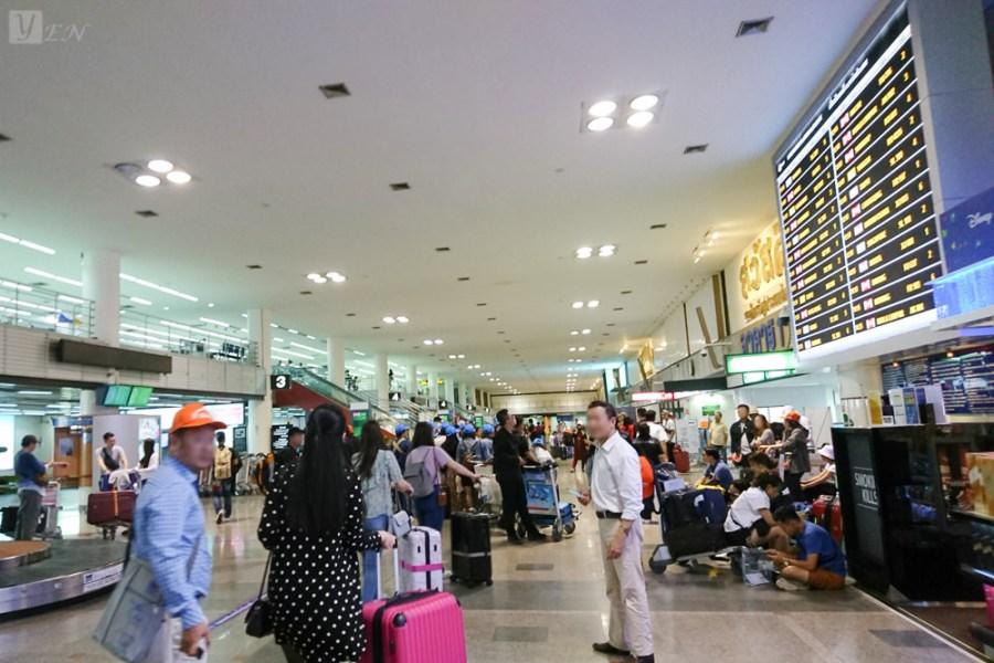【曼谷旅遊】泰國曼谷自由行:廊曼機場DMK機場交通方式總整理懶人包(機場接駁/機場快巴/市區巴士/火車/計程車/Grab/包車接送)單程包車機場接送推薦!快速、方便、省事