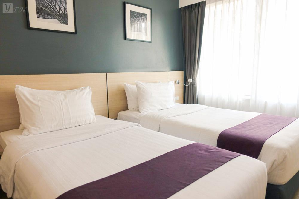 Arize Hotel