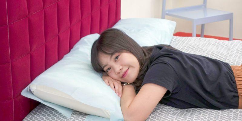 【生活】Easy眠床墊本舖|中和床墊店家推薦,二十年經驗師傅原創舒眠配方,床墊挑選打造舒適寢室空間