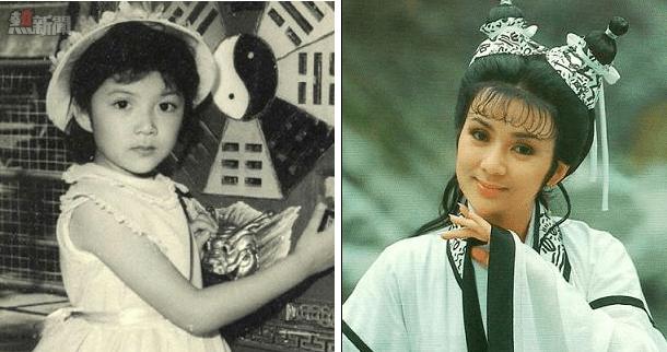 還記得她嗎?曾是最美童星,比劉曉慶還紅,沒想到晚景卻是如此...