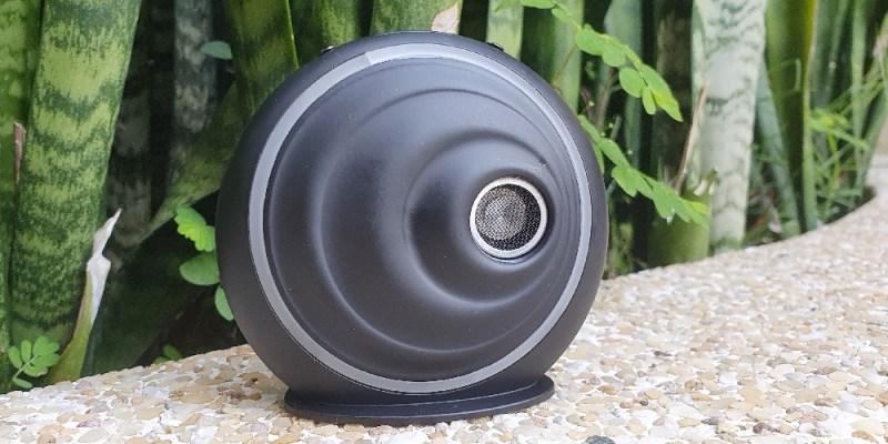 【UTek小海螺超音波驅蟎香氛機】驅蟎 防蚊 抗菌 香氛 四效合一 為你與家人創造一個健康乾淨的無蟎空間