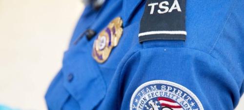 미 연방 교통안전국 직원
