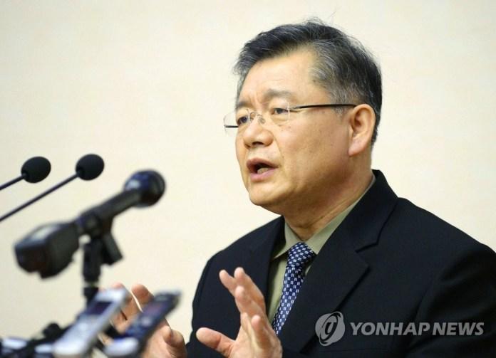 북한 억류 임현수 목사 31개월만에 병보석 석방
