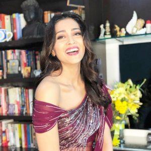 Actress Shriya Saran Hot20