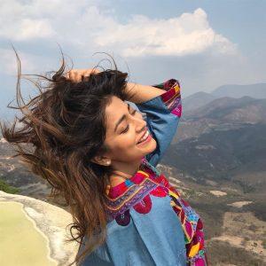 Actress Shriya Saran Hot22