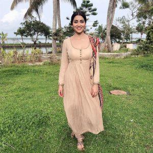 Actress Shriya Saran Hot49