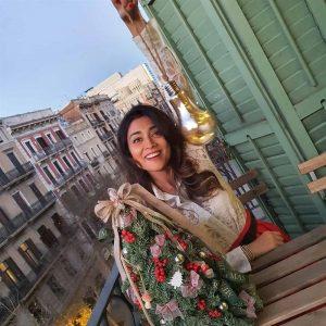 Actress Shriya Saran Hot79