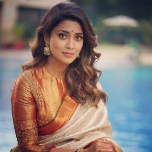 Actress Shriya Saran Hot88
