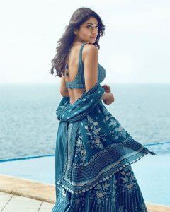 Actress Shriya Saran Hot92