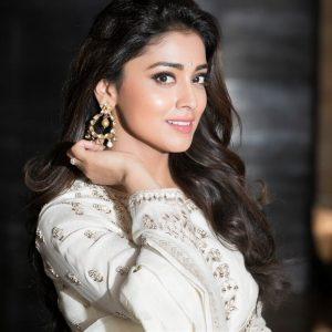 Actress Shriya Saran Hot95