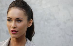 Beautiful Megan Fox American Hollywood Actress HD Wallpaper