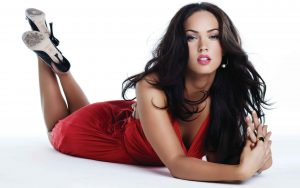 HD Photography Images of Megan Fox
