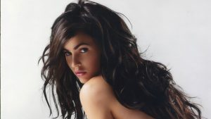 Hair Style of Megan Fox Photo