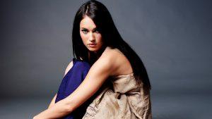 Hollywood Actress Megan Fox Photo