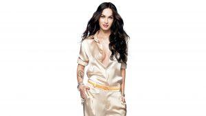 Megan Fox 4K Hollywood Actress Wallpapers