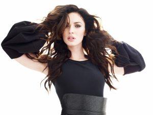 Megan Fox Hollywood Celebrity 5K Pic