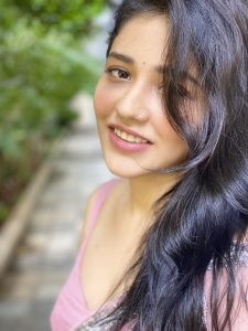 Priyanka Jawalkar 21