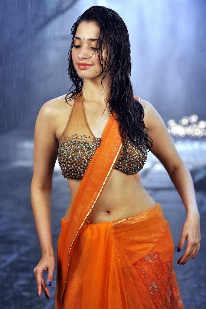 Tamanna hot pics from racha2
