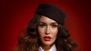 Wallpaper of Megan Fox Actress