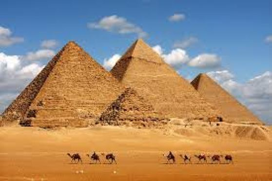 top seven places in the world, 7 places must visit before die