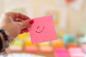 How to Stay Positive When Things aren't Right for You?